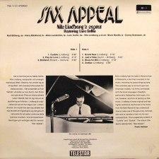NILS LINDBERG Sax Appeal BL