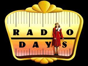 ラジオデイズ、映画、映画
