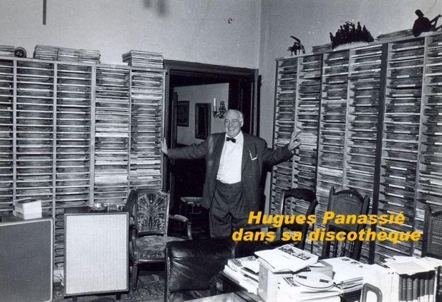 Hugues Panassié