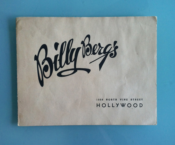 Billy Berg photobook souvenir cover sean j oconnell-thumb-580x480-85588