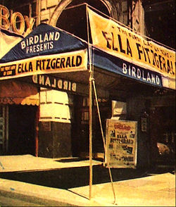 Birdland_club_entrance
