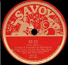 Ko_Ko_Savoy_78_RPM