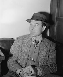 Photo of Norman Granz