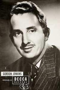 Photo of Gordon Jenkins