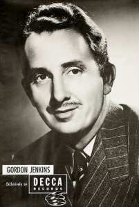Photo of Gordon Jenkins