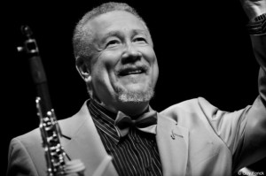 Photo of Paquito D'Rivera