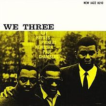 we_three_album