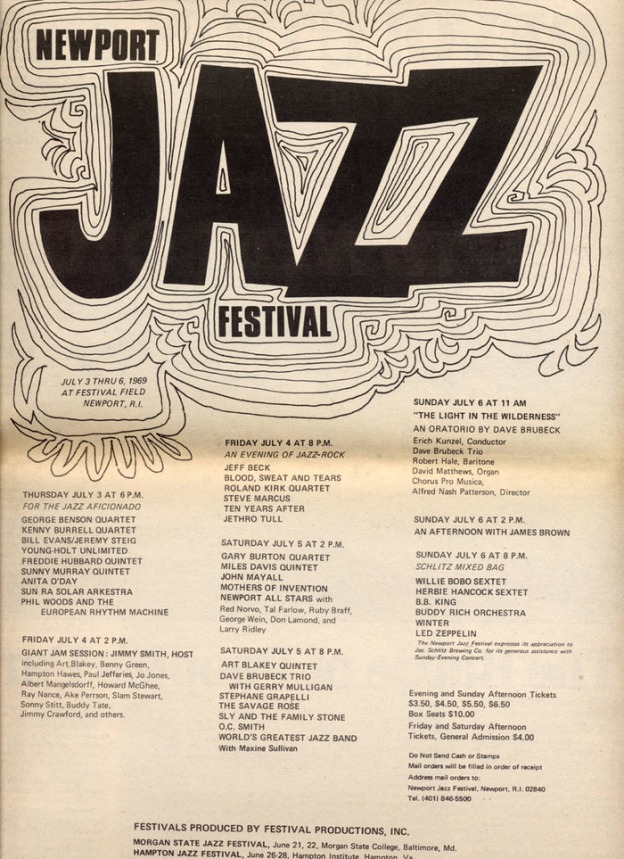 1969newportjazzfestivaljeffbeck10yearsafterje