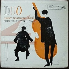 album-duo-jimmyblanton-bassdukeellington-piano