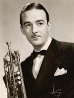 Photo above of Bobby Hackett