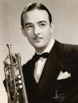 Photo above of Bobby Hackett