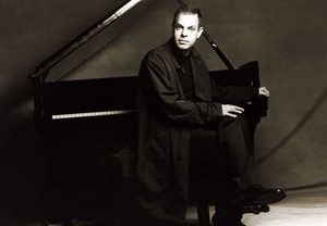 Photo above of Bill Charlap