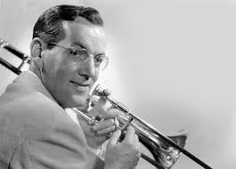 Photo above of Glenn Miller by Wikipedia