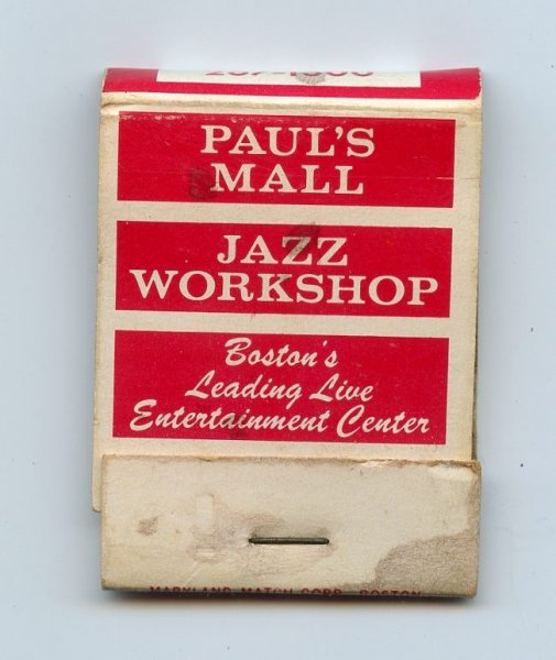 jazz-workshop-pauls-mall