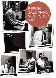 various-pianoworkshopberlin1965