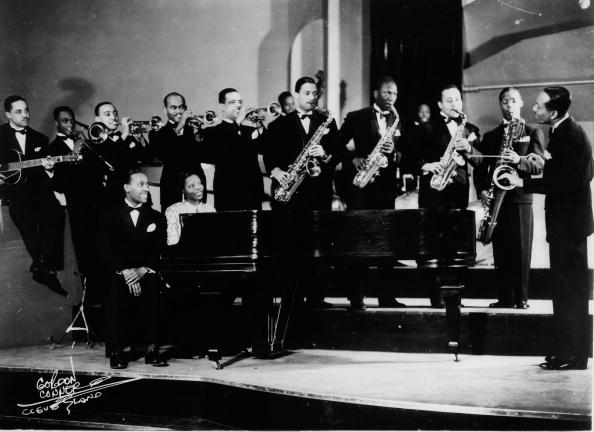 Andy Kirk And His Orchestra