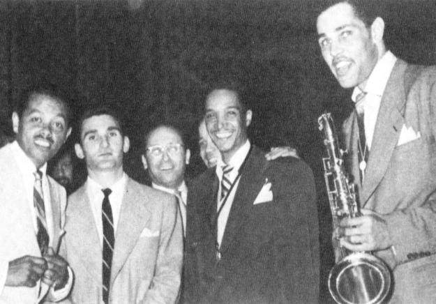 JustJazzCalifornia1952