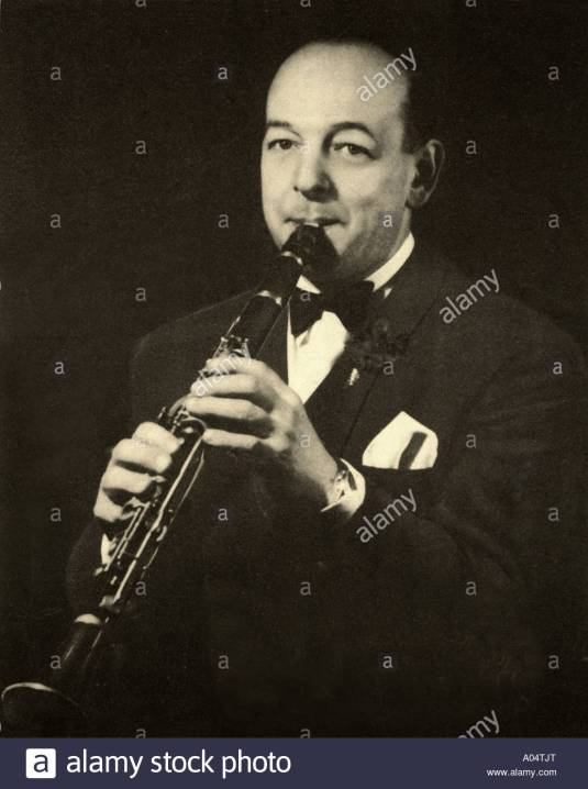 sid-phillips-uk-jazz-musician-and-composer-1907-to-1973-A04TJT